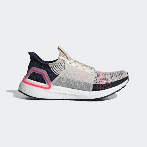 ULTRABOOST 19 RUNNING SHOES - WHITE