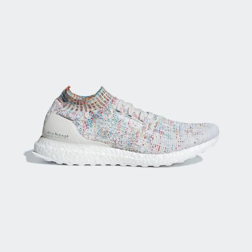 ULTRABOOST UNCAGED SHOES - RAWWHT
