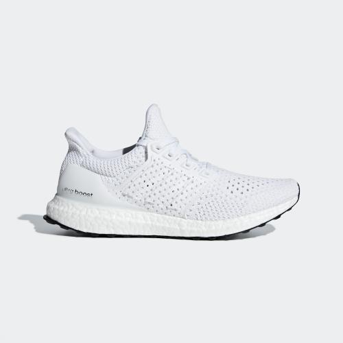 ULTRABOOST CLIMA RUNNING SHOES - WHITE