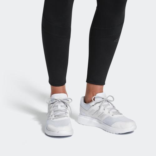 DURAMO LITE 2.0 跑鞋- 白色| 女子