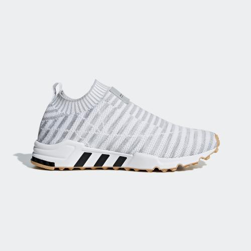 EQT SUPPORT SOCK PRIMEKNIT 經典鞋- 白色