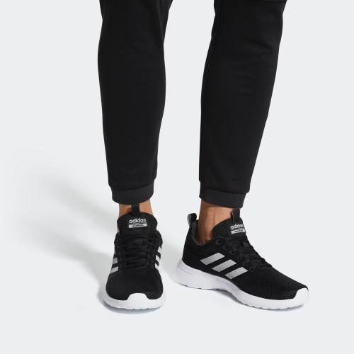 LITE RACER CLN - BLACK   MEN   adidas
