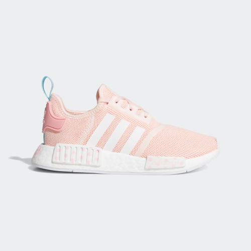 NMD_R1 SHOES - ICE PINK/WHITE/PINK