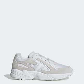 YUNG-96 CHASM 運動鞋- 白色| 男子