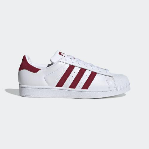 adidas superstar shoes all white