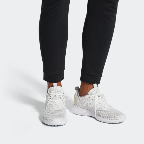 CLOUDFOAM LITE RACER CC 運動鞋- 白色