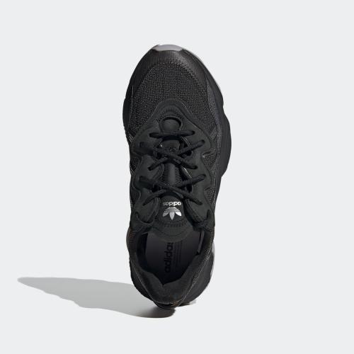 OZWEEGO TR SHOES - CBLACK/SILVMT/GLOGRY