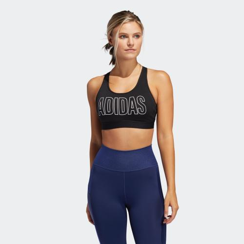 PERFECT BRAS FOR TRAINING. ADIDAS-Rosi Ross